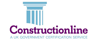 Construction line certified contractor